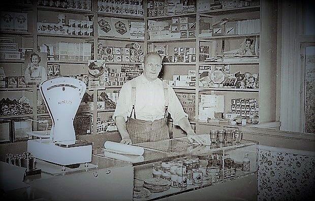 Vilho-store
