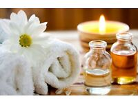 Deep tissue massage Therapist