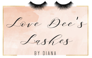 Love Dee's Lashes