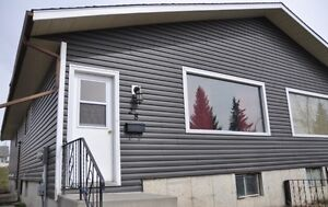 Lacombe 1/2 duplex available now