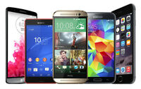 Looking for a smartphone? Get it NOW! Delivered to your door!