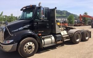 FOR SALE 2005 INTERNATION 8600 TRACTOR TRUCK