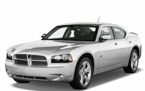 Dodge charger 2010 just like new car