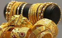 BUYING GOLD JEWELLERY- We pay extra on 22k gold design/condition