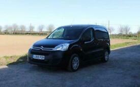 CITROEN BARLINGO 625 1.6 BlueHDi 100 ETG6 - AUTOMATIC VAN - GOOD MILES - 3 SEATS