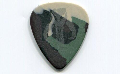 ALTER BRIDGE Concert Tour Guitar Pick!!! custom stage Pick