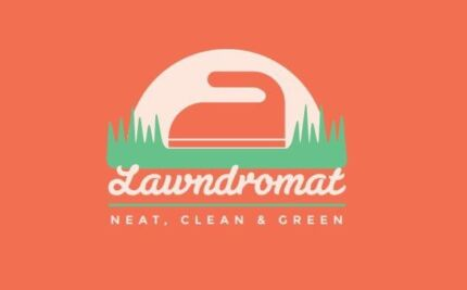 Lawn mowing and garden services - Lawndromat