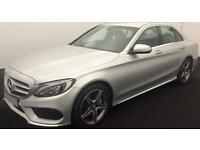 Mercedes-Benz C250 AMG Line FROM £104 PER WEEK!