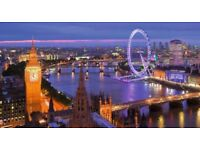 London Greenwich Hotel Stay for one Week - Pay Just £1014 Save £240!