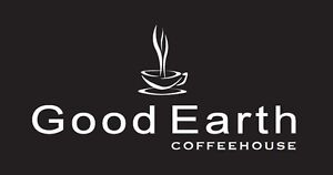 Good Earth Coffeehouse in Sherwood Park for Sale