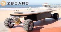 Brand New ZBOARD **399$**