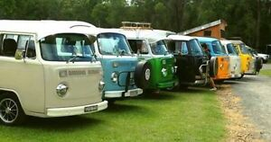 Kombi wanted to buy project Officer Cardinia Area Preview