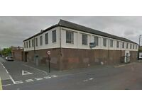 Storage Unit and Mechanic workshop to let (Short & Long term available)