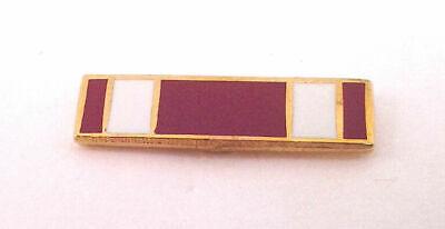 MERITORIOUS SERVICE MEDAL Military Veteran Hat Lapel Pin LP472 SMALL 11/16