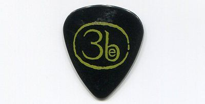 THIRD EYE BLIND 2003 Vein Tour Guitar Pick ARION SALAZAR custom concert stage #2