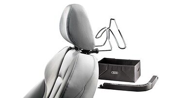 Audi Originale Pacchetto Accessori Pacchetto Comfort Viaggi