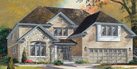 Fairgrounds - New Model Home by Losani - Lot 49