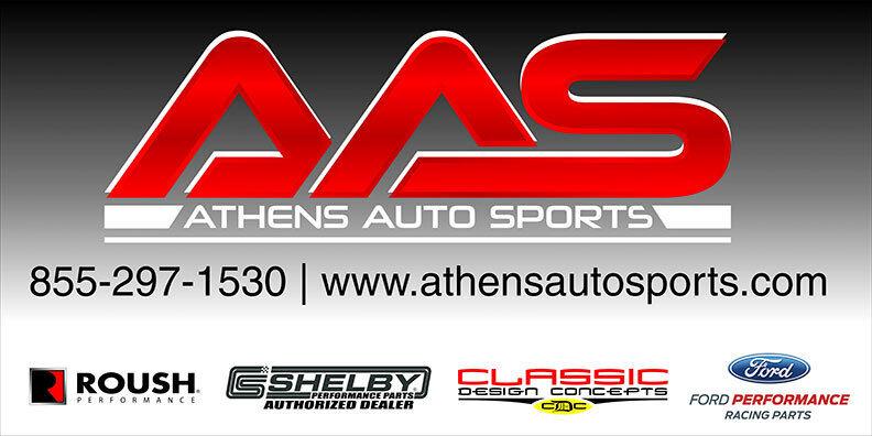 Athens Auto Sports