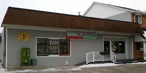 Pizzaria Business For Sale