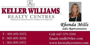 Keller Williams Realty / Barrie / Free Home Inspection
