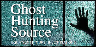 Ghost Hunting Source