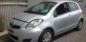2007 Toyota Yaris Hatchback Newcastle West Newcastle Area Preview