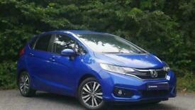 image for 2018 Honda Jazz I-VTEC EX NAVI Hatchback PETROL Manual