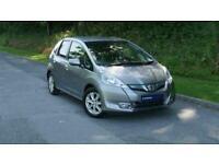 2011 Honda Jazz IMA HS Auto Hatchback HYBRID Automatic
