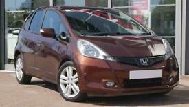 image for 2011 Honda Jazz I-VTEC EX Auto Hatchback PETROL Automatic