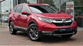 image for 2021 Honda CR-V I-MMD EX Auto Estate HYBRID Automatic