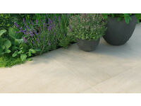 STONEMARKET LUCENT VITRIFIED COTSWOLD PAVING SLABS 13.68 SQ M