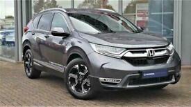 image for 2020 Honda CR-V I-MMD SR Auto Estate HYBRID Automatic