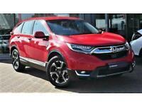 2019 Honda CR-V I-VTEC SE Auto Estate PETROL Automatic