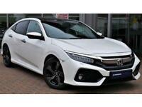 2020 Honda Civic VTEC PRESTIGE Auto Hatchback PETROL Automatic