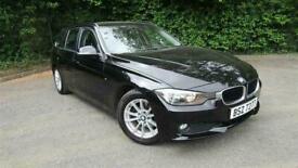 image for 2014 BMW 3 Series 320D EFFICIENTDYNAMICS BUSINESS TOURING Estate DIESEL Manual