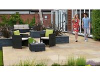 Decking, Summer houses, Patios, Turfing - complete landscape solutions