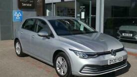 image for 2020 Volkswagen Golf LIFE TSI Hatchback PETROL Manual
