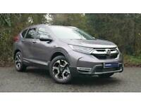 2020 Honda CR-V I-VTEC SR Auto Hatchback PETROL Automatic