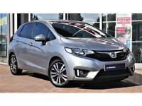 2016 Honda Jazz I-VTEC EX Auto Hatchback PETROL Automatic