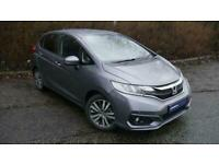 2018 Honda Jazz I-VTEC EX NAVI Auto Hatchback PETROL Automatic