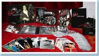 Elvis DVD collection