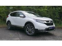 2021 Honda CR-V I-MMD EX Auto Estate HYBRID Automatic