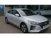 2019 Hyundai Ioniq PREMIUM Auto Hatchback HYBRID Automatic