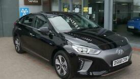 image for 2018 Hyundai Ioniq PREMIUM Auto Hatchback ELECTRIC Automatic