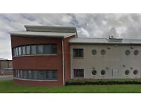 Offices Available In Aberdeen AB43   Starting From £64 p/w !