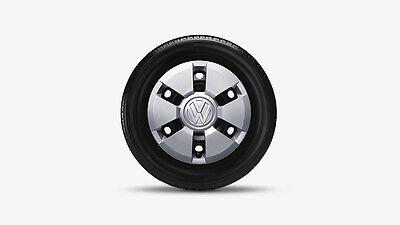 1 Set Original VW Volkswagen Up 1S Copricerchi Coprimozzi 14 Pollici 1S0071454