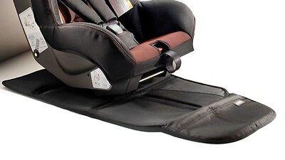 Original Audi Kindersitzunterlage für Kindersitze Sitzschoner Audi Original