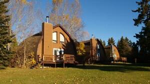 Rent 3BR Elkhorn Resort Chalet