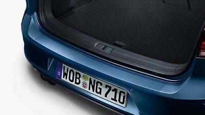 NEW GENUINE VW GOLF MK7 HATCHBACK REAR BUMPER SCRATCH PROOF PROTECTION FILM