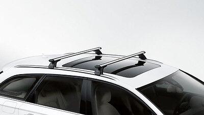 Original Audi Q5 8R Grundträger für die Dachreling 8R0071151AA, gebraucht gebraucht kaufen  Leverkusen